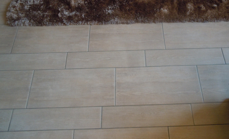 Carrelage Design » Lino Imitation Carrelage  Moderne